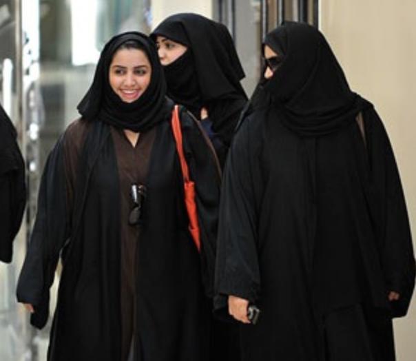 Getting Started (II): Tips for Teaching Saudi FemaleStudents